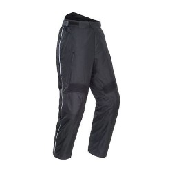 TM OVERPANT BLK MENS SHORT MD