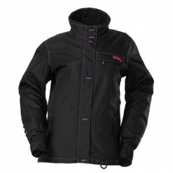 Divas Womens Craze Flotex Insulated Jacket