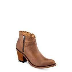 Old West Ladies Fashion Wear Boots - 18151