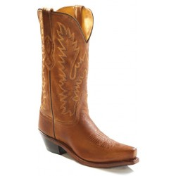 Old West LF1529 (SS) Ladies Boot