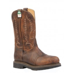 Boulet steel toe boot 4374
