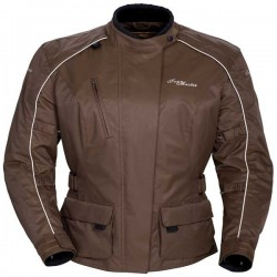 TOURMASTER - Trinity Series 3 Jacket Cream