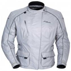 TOURMASTER - Trinity Series 3 Jacket Silver