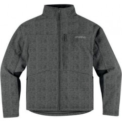 ARCTIVA - Double L Soft Shell Jacket Gray