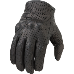 Premium Goat skin glove 27