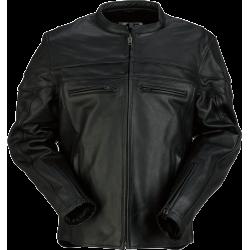BASTION Leather JACKET