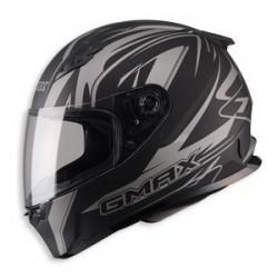 FF49 DERK Fullface helmet by Gmax