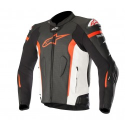 ALPINESTARS - T-MISSILE DRYSTAR® JACKET TECH-AIR® COMPATIBLE