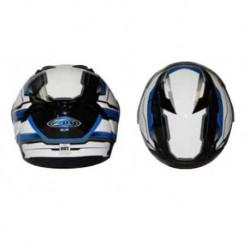 Zox Condor SVS Modular Helmet Delta Blue