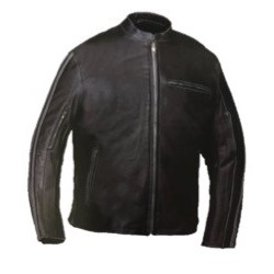 Mens PREMIUM Scooter Jacket