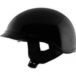 Zox Alto DDV Helmet Glossy Black