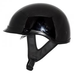 Zox ROADSTER DDV Helmet Glossy Black