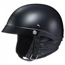 HJC CL-Ironroad Solid Helmet Matte Black