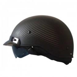 Zoan Route 66 Helmet Matte Carbon