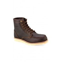 """Old West OUTDOORS - 98108 Mens 6"""" WONDER Oiled Rust Genuine Leather Outdoor Boots with PVA Outsole"""
