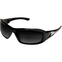 Brazeau 1009 LENS TECH Polarized Gradient Smoke