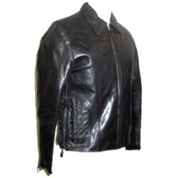 Ladies Naked Leather Jacket