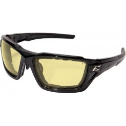 EDGE-Steele 1003 LENS TECH Vapor Shield Yellow