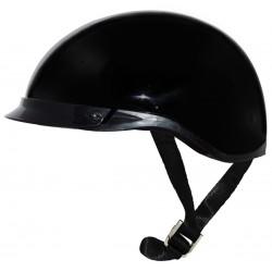Roadster Cruiser helmet black ZOX