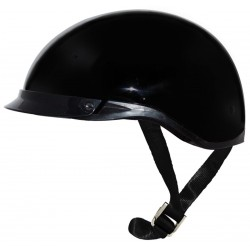 Roadster Cruiser helmet black ZOX