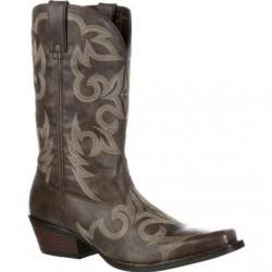 "Gambler by Durango Men's DDB0088 12"" Western Stitch boot"