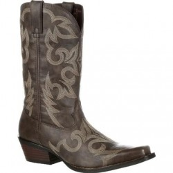 "Gambler by Durango Men's DDB0088 12"" Western Stitch boot"