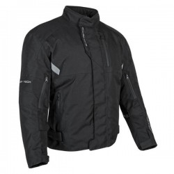 Joe Rocket's ALTER EGO 13.0 Textile Jacket Black