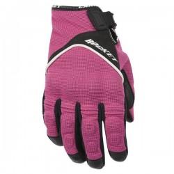 AURORA GLOVE Pink /Black