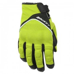 AURORA Ladies GLOVE Hi viz /Black