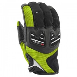 PHOENIX Mesh Glove hi vis / black by Joe Rocket