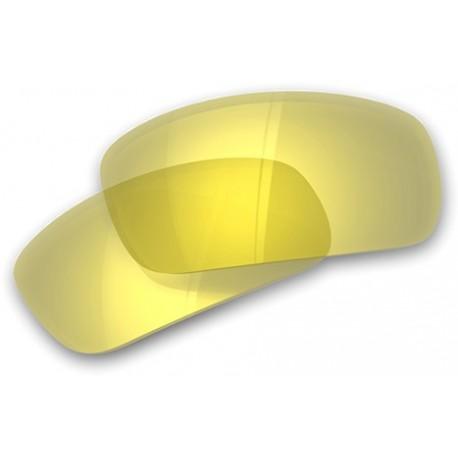 453916626a Khor Lens Kit 1042 1 LENS TECH Non-Polarized Yellow - Leather King ...