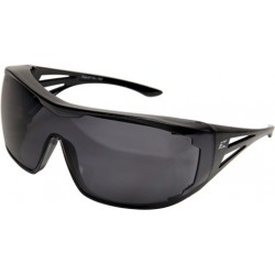"Ossa ""Fit Over Rx"" 1046 LENS TECH Non-Polarized Smoke"