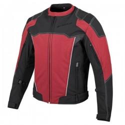 Joe Rocket's - REACTOR Textile Jacket RED/WHI/BLK