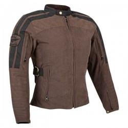 Joe Rocket's - Wildcat Textile Jacket Brown