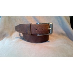 LEATHER BELT 5121-26/Brown