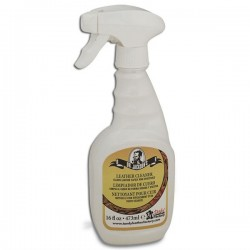 Dr. Jackson's Leather Cleaner Pump 16 oz.