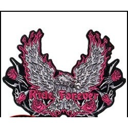 RIDE FOREVER PATCH