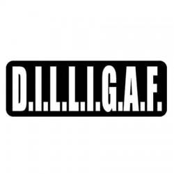 D.I.L.L.I.G.A.F.