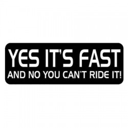 YES ITS FAST & NO U CANT
