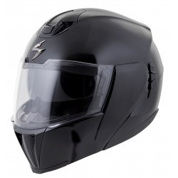 SCORPION EXO-900X TransFormer Helmet® Glossy Black
