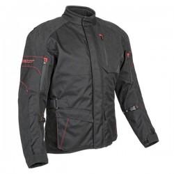 Joe Rocket's Ballistic 13.0 Textile Jacket Black /TALL Large
