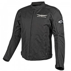 JOE ROCKET HONDA GOLDWING TEXTILE JACKET - Black