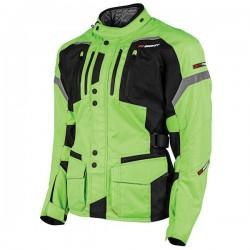 Joe Rocket's BALLISTIC 14.0 Textile Jacket - Hi-Vis