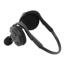 Long Range Bluetooth® Intercom & Stereo Headset