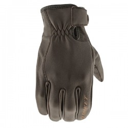 JOE ROCKET JRC 67 LEATHER GLOVES - BROWN