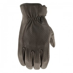 JOE ROCKET JRC 67 LEATHER PRF GLOVES BROWN