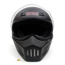 DEMON Matte CKX Helmet