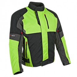 Joe Rocket - ALTER EGO 13 TEXTILE JACKET Hi-VIZ