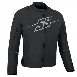 HAMMER DOWN™ JACKET BLACK - by Speed & Strength