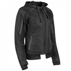 SPELLBOUND™ Ladies Textile Jacket by Speed & Strength